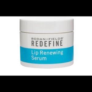 Lip Renewing Serum-New In Box